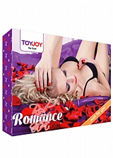 Coffret Red Romance